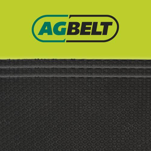 Complete Baler Belt Set w/ Mato Fasteners