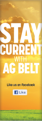 Like AG Belt on Facebook
