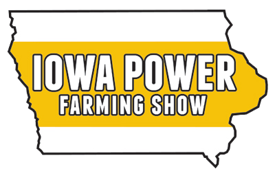 Iowa Power Farming Show Logo