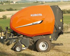 Kubota BV4160 Premium