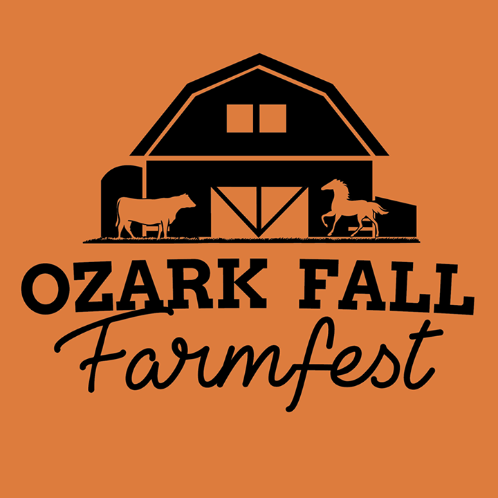 Ozark Fall Farm Fest Logo