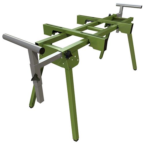 CobraCut™ Baler Belt Cutter Stand