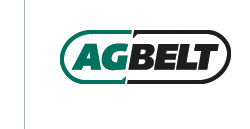 AG Belt A Division of Apache Logo
