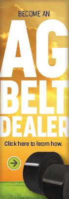 Become an AG Belt Dealer -- Here's how