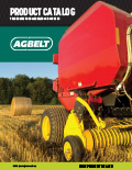 AG Belt Catalog